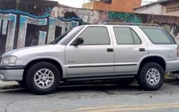 GM Chevrolet Blazer