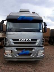 Iveco Stralis 480 automático