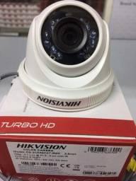 Camera Ds-2ce16c0t-irpf aceito troca por celular tenho 2 por 200