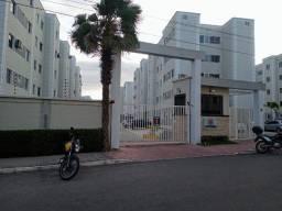 Apartamento de 2 Quartos na Maraponga