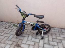 Bicicleta Bandeirante aro 14