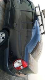Clio sedan completo (Venda)