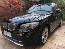 BMW X1 2011 28i Blindada
