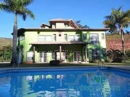 Casa de condomínio à venda com 5 dormitórios em Pedro do rio, Petrópolis cod:2641