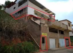 Apartamento à venda com 2 dormitórios em Teixeira leite, Cachoeiro de itapemirim cod:1228