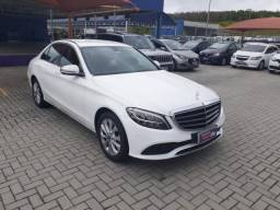 Mercedes-Benz C 180  1.6 C 180 Exclusive