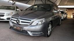 Mercedes B 200 Sport 1.6 T 4P