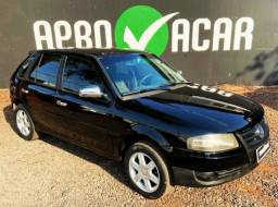 Volkswagen gol 2008 1.6 mi power 8v flex 4p manual g.iv