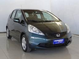 Honda Fit New  LX 1.4 (flex) (aut)