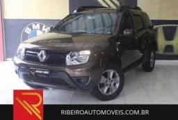 Renault DUSTER DYNAMIQUE 1.6 FLEX 16V AUT. CVT