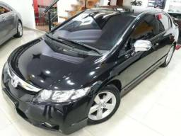 HONDA CIVIC SEDAN LXS C-MT 1.8 16v(New)  4p