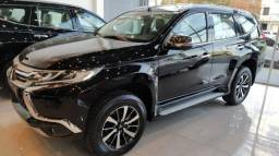 PAJERO SPORT 2019/2020 2.4 16V MIVEC TURBO DIESEL HPE AWD AUTOMÁTICO