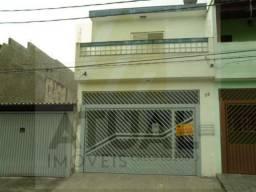 Casa de 02 cômodos para locação no Jd. Apurá