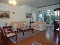 Casa à venda com 4 dormitórios em Rio branco, Porto alegre cod:817