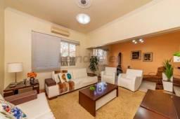 Casa à venda com 4 dormitórios em Petrópolis, Porto alegre cod:12278