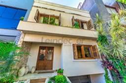 Casa à venda com 3 dormitórios em Petrópolis, Porto alegre cod:12788