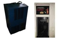 03 Secadores de Ar por Refrigeração - DPR