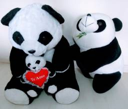 Pandas Grande