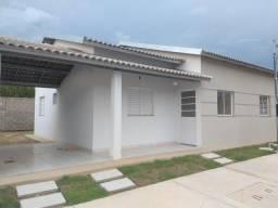 Casa cond Humaita 2/4, 71m², 02 vagas zera nova nunca habitada