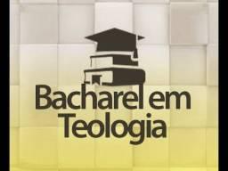 CURSO DE BACHAREL EM TEOLOGIA