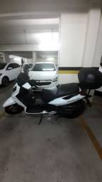Citycom 300i -Dafra 2014/2013 - 18500 Km