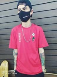 Camiseta Lala - Ande na grife - Super promoção de inverno - Seja um revendedor