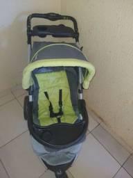 Carrinho de bebê importado Easy Fold Infanti