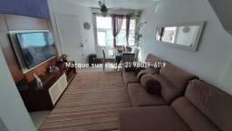 Promoção: Casa no Pechincha, 3 quartos, 108m, condomínio fechado, financia