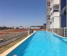 Park Lozandes - Loft com 1 dormitório Mobiliado à venda, 56 m² Gyn/GO