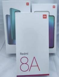 -REDMI 8A 32- da Xiaomi.. Novo Lacrado com Garantia e Entrega