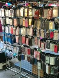 Banca de Acessórios para celulares