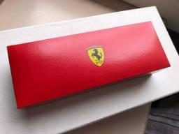 Conjunto Caneta Sheaffer Esferográfica e Lapiseira Ferrari