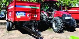 Máquinas agrícola
