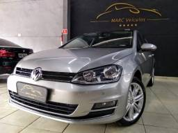 Vw Golf Tsi Highline Bluemotion 1.4T, com Teto Solar