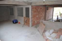 Casa + barracão em lote 220 m² no Santa Cecilia no Barreiro