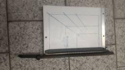 Quilhotina formato A4