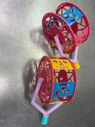 Molde de injeção (gira-gira) brinquedo