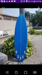 Prancha de surf Mb 6'3