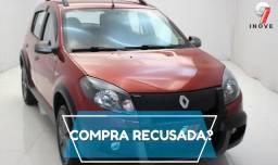 Sandero 2013 Leia o Anuncio R$12.900,00