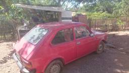Fiat 47 4mil conservado