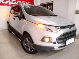 Ecosport freestyle 1.6 16v flex 5p impecavel 2013