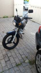 Moto sundaw 125 sed