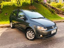 VW Spacefox Highline 1.6 2014