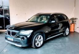 BMW X1 2.0 Turbo