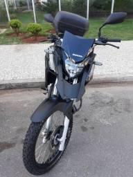 Honda XRE 2019