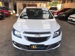 Chevrolet- Onix Ltz 1.4 8v Flex (Único Dono)