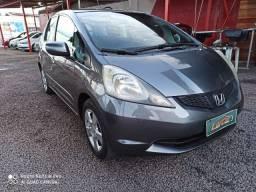 Honda - Fit 1.4 LX Manual - 2011