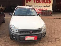 Fiat Strada CS 1.4 2018