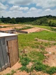 12- Terreno com infraestrutura pronto pra construção
