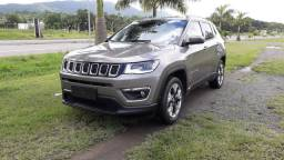 JEEP COMPASS LONGITUDE FLEX  19/19 KIT PREMIUM (SOM BEATS)
